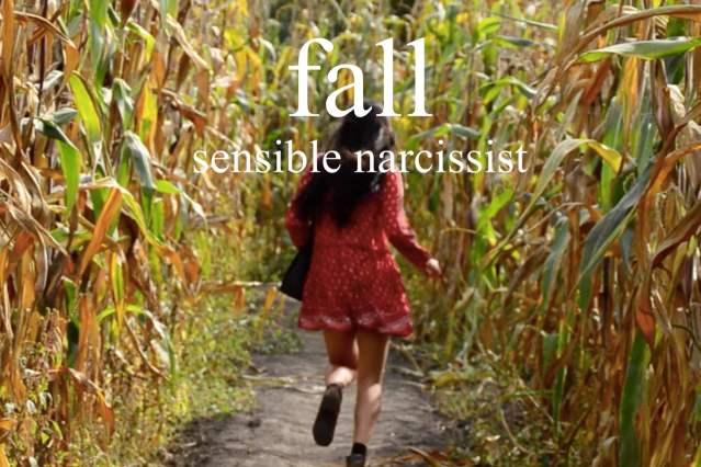 Fall a short film