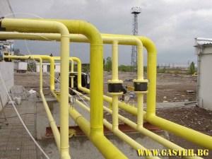 LPG Butane Gas