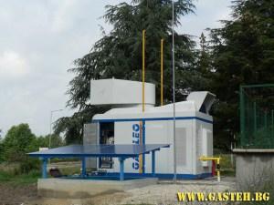 800 Метанстанция на Петрол АД, гр. Варна