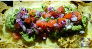 Secreto de López restaurante mexicano Madrid