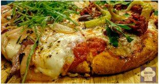 Pizzeria Picsa Madrid