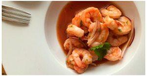 Restaurante La Candelita Madrid Cocina latinoamericana