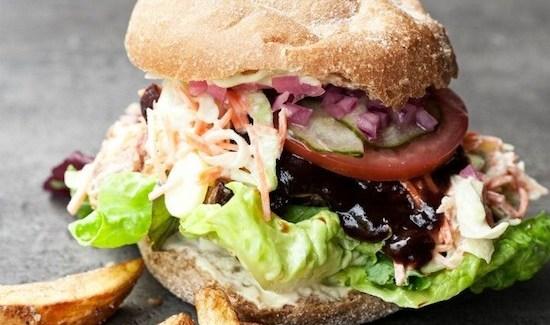 GM Anmelder: Com·fort – Aarhus' bedste burger?