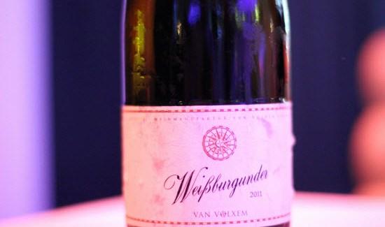Winemakers Dinner: Giganten Roman Niewodnicanski på Mortens Kro