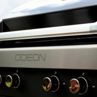 Weekendentesten: Grand Hall Odeon 32 gasgrill