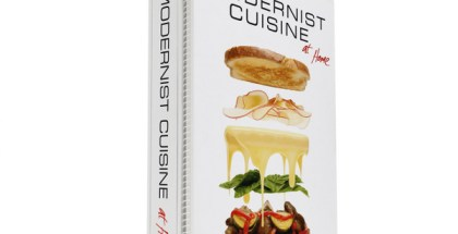 Modernist Cuisine - I'm gettin' one!