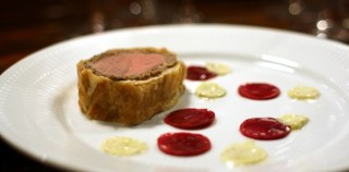 Alternativ julemiddag: Duck Wellington