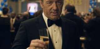 The Frank Underwood Drinking Game