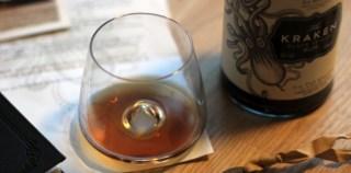 Weekendtest: Kraken Black Spiced Rum