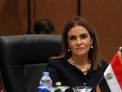 وزيرة التعاون الدولي أمام اليورومني: مصر تلقت 15 مليار دولار تمويلات خلال 12 شهرًا