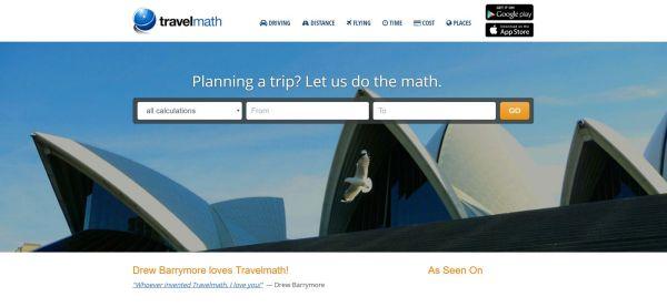 Travelmath