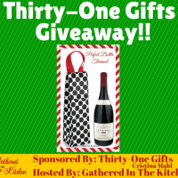 Thirty-One Gifts Giveaway!