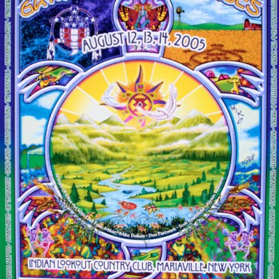 2005 Posters