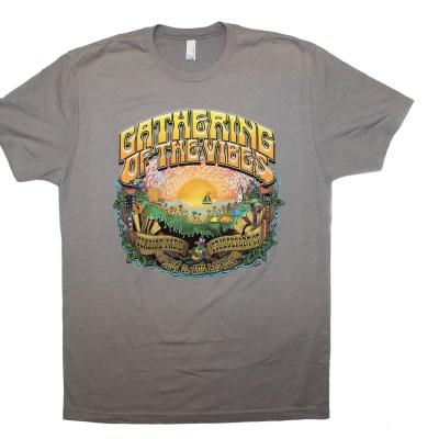 2014 Sound Sunset T-Shirt