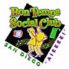 The Bon Temps Social Club of San Diego