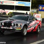 STIFFLERS' RACERS FINISH 1-2-3 IN THE NMRA SUPER STANG CLASS!