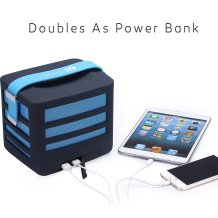 Surge Power Portable Speaker2