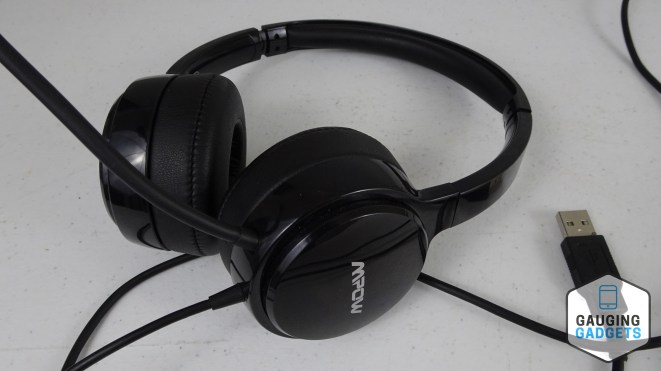 Mpow PC Headphones