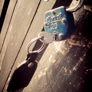 Lock, Unlocked