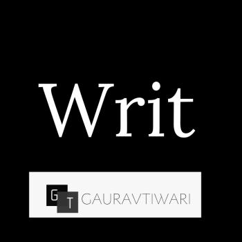 Writ WordPress