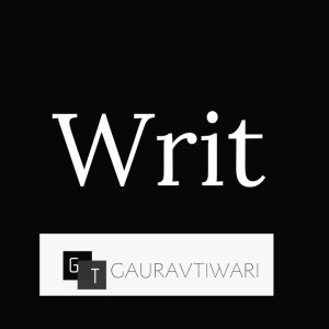 Writ WordPress