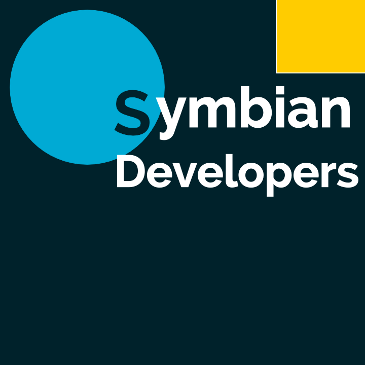 symbian developers