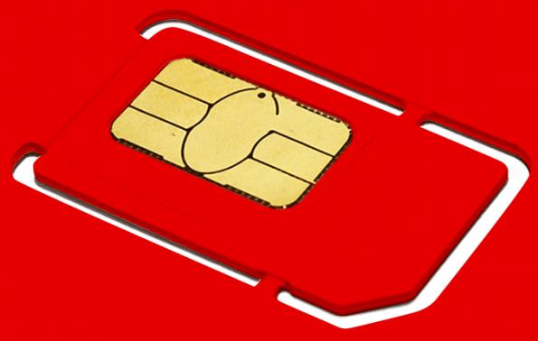 Free Airtel 4G SIM Card