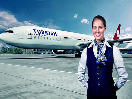Turkish Airlines Review On Weight Loss