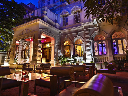 Colombo Hotels: Casa Colombo