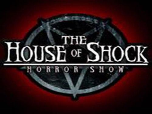 Halloween Destinations: House Of Shock, Halloween New Orleans, Louisianan