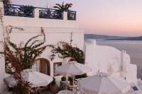 Alexander Boutique Hotel - Santorini