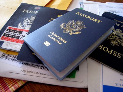 Passport And Visa: Official Travel Document, The Passport