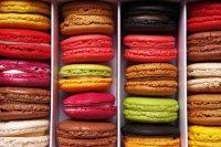 Paris Bakery Macaroons