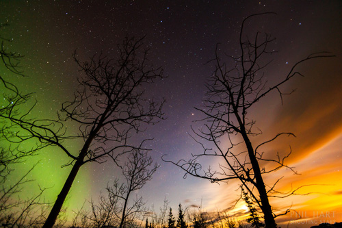 Where To See Northern Lights