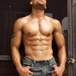 Shaun T Abs