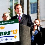kevin_james_mayor