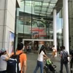 2016年5月香港旅行1 アウトレットモール発見