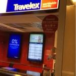 シンガポールのチャンギ国際空港でシムを買える場所