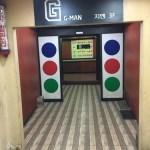 ソウルの鍾路(チョンノ)にあるハッテン場 G-MAN 2018年8月22日追記