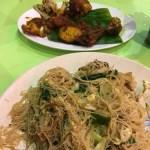 2017年2月シンガポール マレーシア三日目クアラルンプールのサウナ巡り