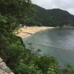 2017年6月香港2日目 ゲイビーチゲイサウナ散策