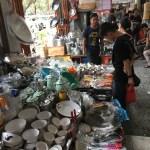 2017年11月インドネシア旅行3日目 マッサージ三昧