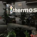 クアラルンプールの都市型ゲイサウナ DAY THERMOS