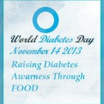 Varagu Rice/ Varagu Saadam – World Diabetes Day