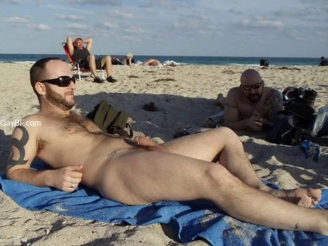 gay man kissing Erik Reese is so fabulous that ... Tags: exhibitionist, huge cock, masturbation, outdoor, voyeur. beach nude gay man. Male naked gay beach sexy.