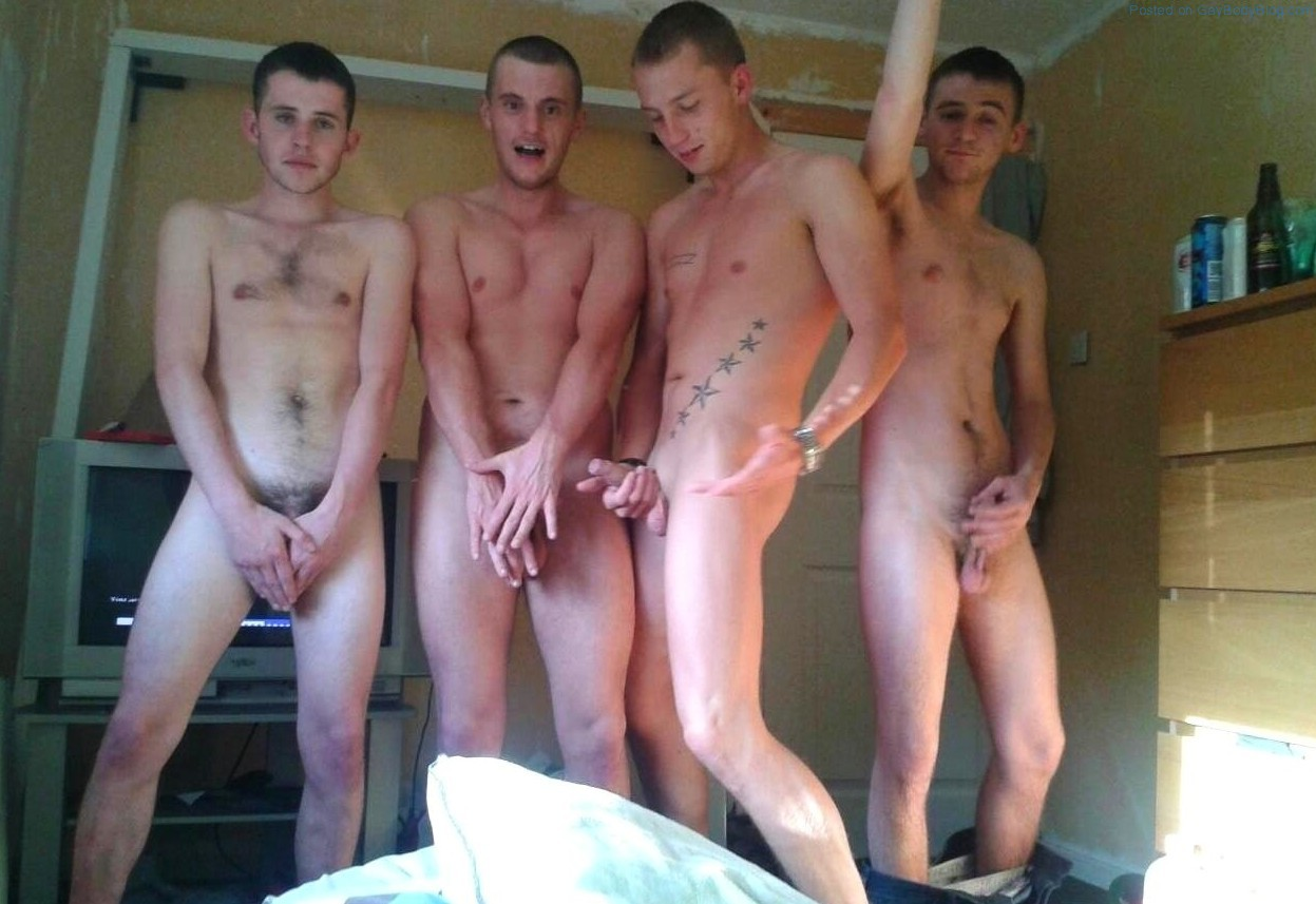 All male college boys in bondage gay 5