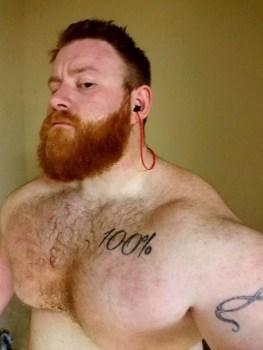 Ginger 23