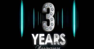 Aniversario de Zeus Club – Uruapan
