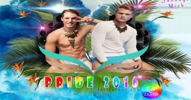 Pride 2016 – Sahuayo
