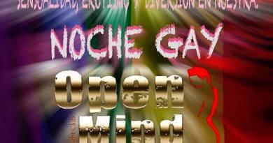 Noche Gay | Morelia